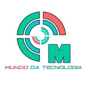 Logo Mundo da Tecnologia