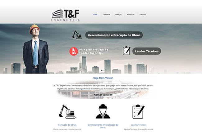 Print Site T&F Engenharia